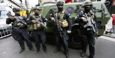 OAS Creates Counterterrorism Network