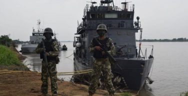 South American Navies Strengthen the Fight Against Organized Crime