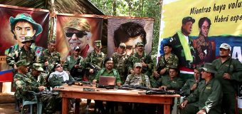US Confirms Presence of ELN and FARC Dissidents in Venezuela