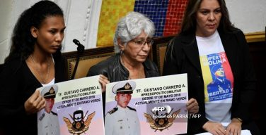More Than 15,000 Political Detainees In The Last Five Years In Venezuela, Says NGO Foro Penal