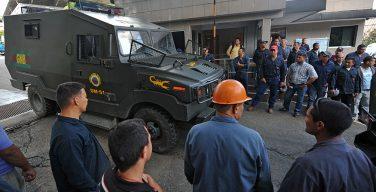 Venezuela's Business Crisis