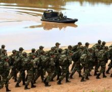 VIGIA Program Integrates Military and Public Security Institutions to Protect Brazilian Borders