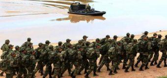 El programa VIGIA integra instituciones militares y de seguridad pública en la protección de las fronteras brasileñas.