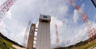 Brasil y EE. UU. firman acuerdo para el uso del Centro de Lanzamiento de Alcântara