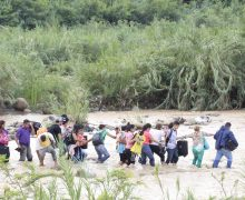 Colombian Armed Groups Exploit Venezuelan Minors