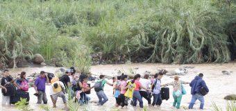 Grupos armados de Colombia se aprovechan de menores venezolanos