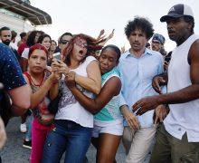 Com apoio da Rússia, Cuba recrudesce violência nas penitenciárias