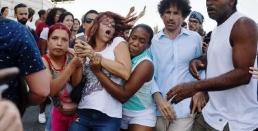 Violence in Cuban Prisons Worsens with Russian Support
