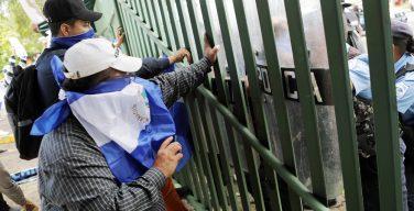 Daniel Ortega's Son Threatens Nicaraguan Businessmen