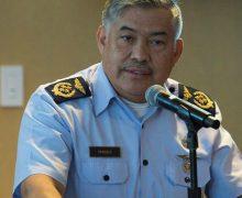 Fuerza Aérea Paraguaya apoya la transferencia de información para combatir el narcotráfico