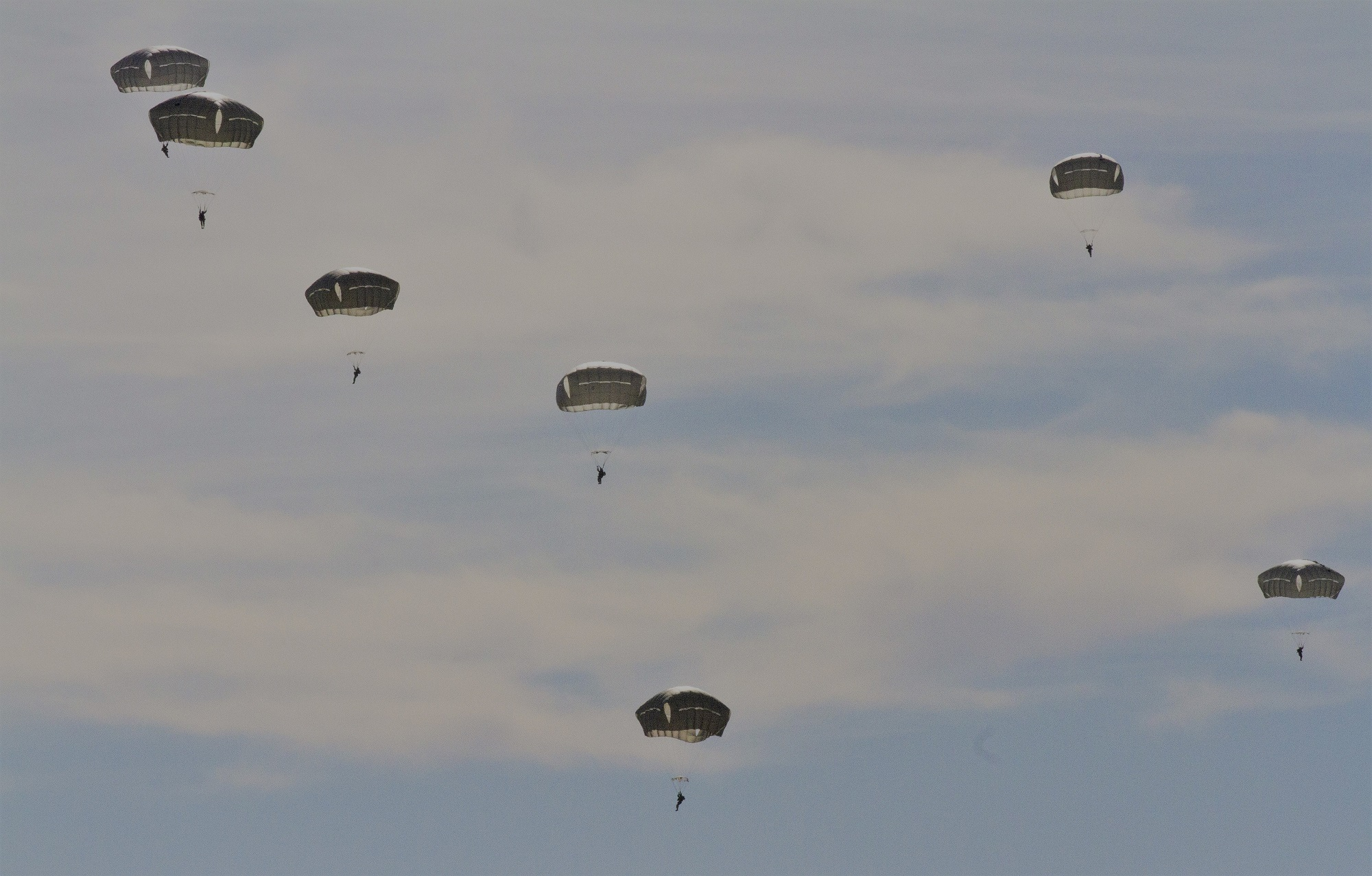 SOUTHCOM Announces Upcoming Airborne Exercise with Colombia, US Army South, and 82nd Airborne Division