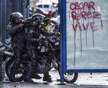 Presentan pruebas de asesinato de ex policía venezolano en Corte Penal Internacional