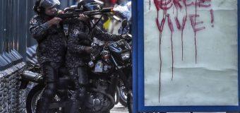 Evidence Of Murder Of Former Venezuelan Police Officer Introduced At International Criminal Court