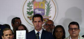 Por qué es importante el papel de Guaidó en la Asamblea Nacional de Venezuela
