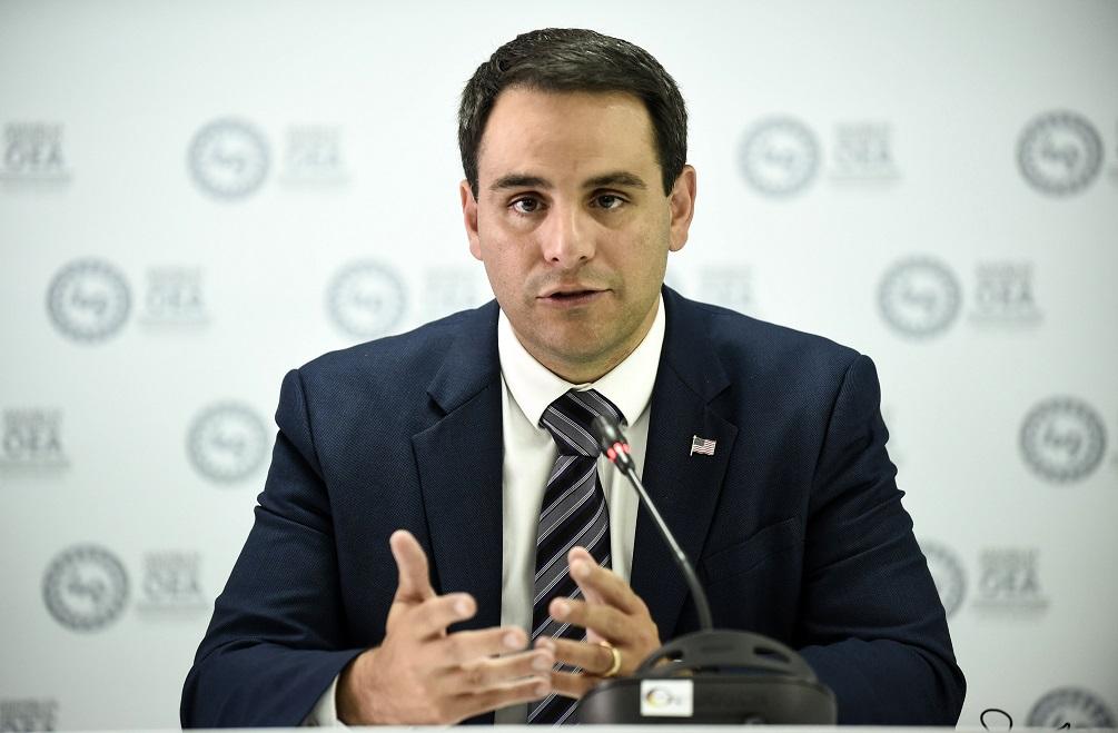 Ambassador Trujillo: Sanctions Against Venezuela Have Been Successful