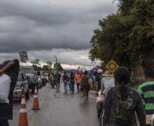 Brasil otorga condición de refugiados a más de 21 000 venezolanos