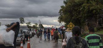 Brazil Grants Refugee Status To More Than 21,000 Venezuelans
