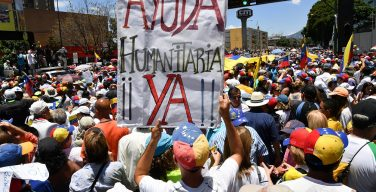 UN Includes Venezuela Among Countries in Urgent Need of Humanitarian Assistance