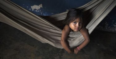 The Tragedy Of The Yukpa People Fleeing Venezuela