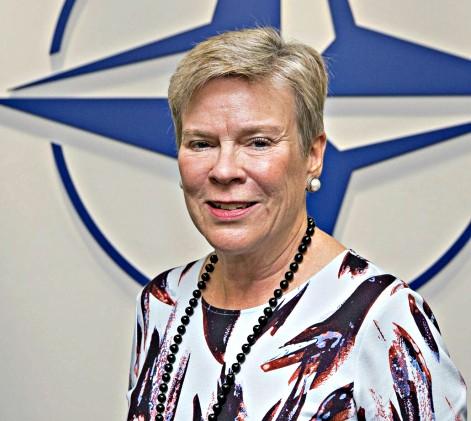 OTAN está comprometida a trabajar con países socios que comparten valores e intereses