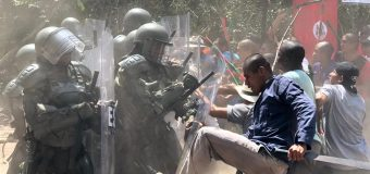Military Leaders Promote Human Rights in the Americas