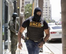 República Dominicana refuerza vigilancia territorial