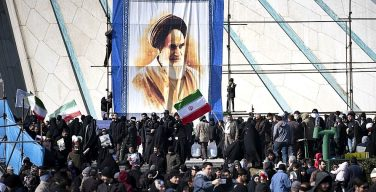 O regime do Irã é uma ameaça ao sistema financeiro internacional