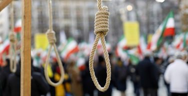 Beyond the Pale: Iranian Regime's Pattern of Depravity