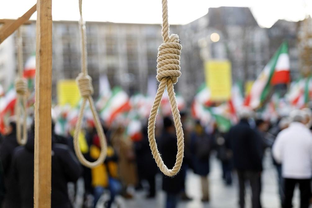 Padrão de depravação do regime iraniano é inaceitável