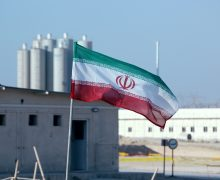 Iran's Global Activities Exposed as Sanctions Against Tehran Tighten