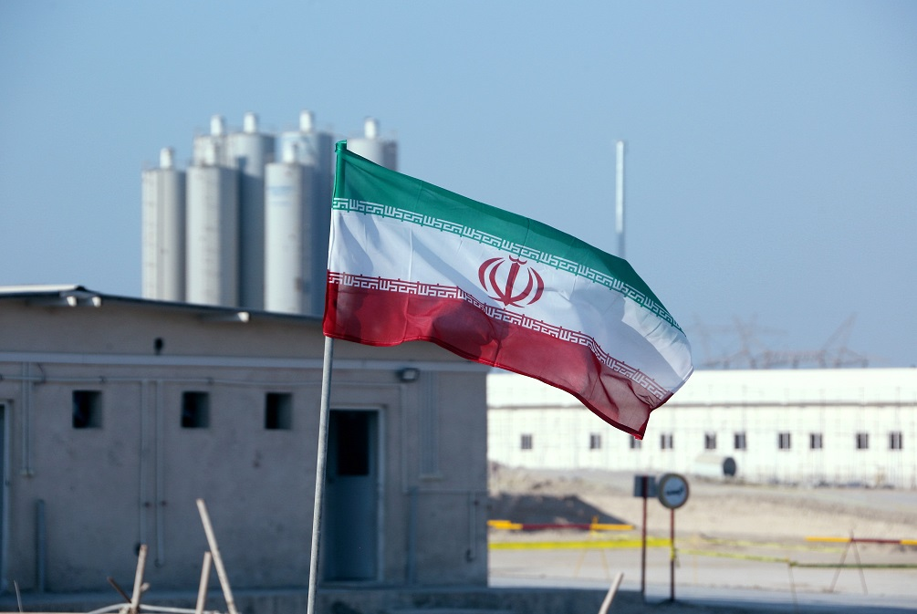 Iran's Global Activities Exposed as Sanctions Against Tehran Tighten