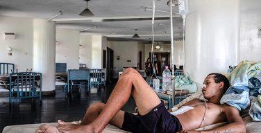 Mental Health in Maduro's Venezuela