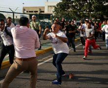 Maduro Steps Up His Repression of Democracy