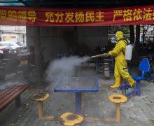 Encobrimento da China atrasou resposta global ao coronavírus, diz o consultor de Segurança Nacional dos EUA