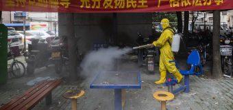 China Cover-up Delayed Global Response to Coronavirus Says US National Security Adviser
