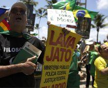 Lições aprendidas com o Brasil em sua luta contra a corrupção