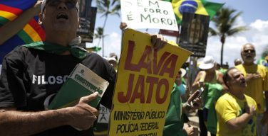 Lessons from Brazil's Fight Against Corruption