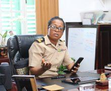 Para as mulheres da Força de Defesa da Jamaica, o fracasso não é uma opção