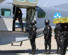Guatemalan Service Members Stop Tons of Cocaine from Reaching the North