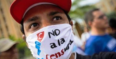 Desinformação e ignorância, estratégias de Cuba, Nicarágua e Venezuela
