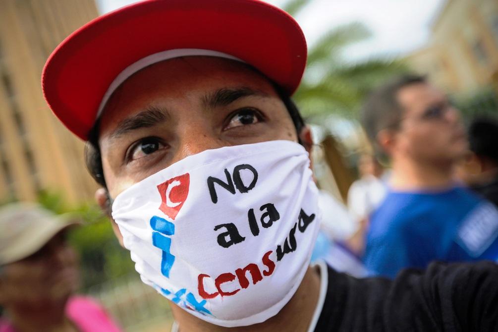 Disinformation and Ignorance: Cuban, Nicaraguan, and Venezuelan Strategies