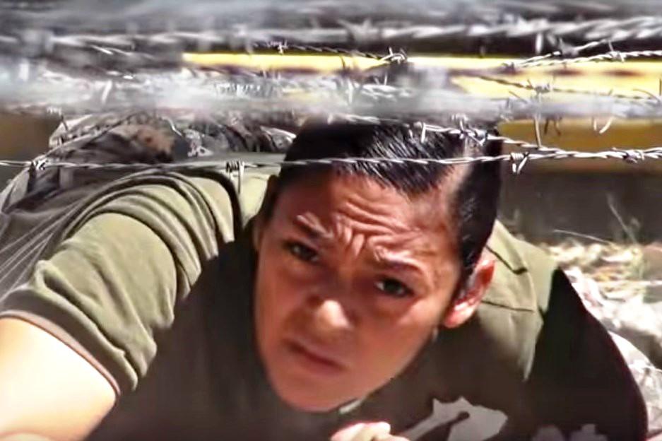 Salvadoran Armed Force Makes Progress on Gender Equality