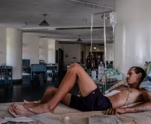 Fear of Coronavirus in Venezuela: 'What Do I Do With Masks, If I Don't Have Water or Electricity?'