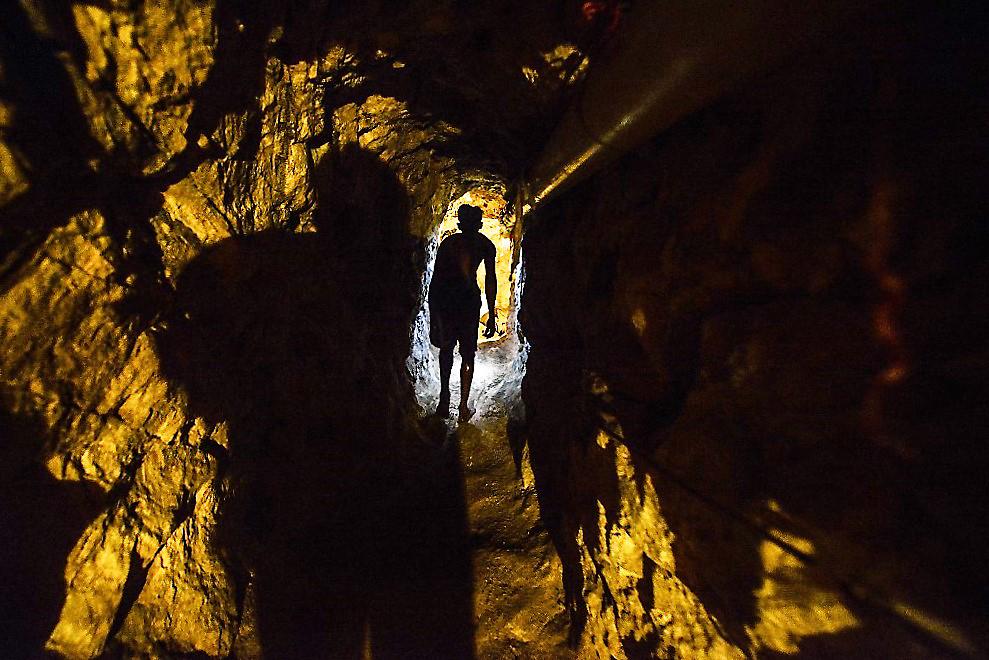 Abusos de direitos sem controle na mineração de ouro na Venezuela