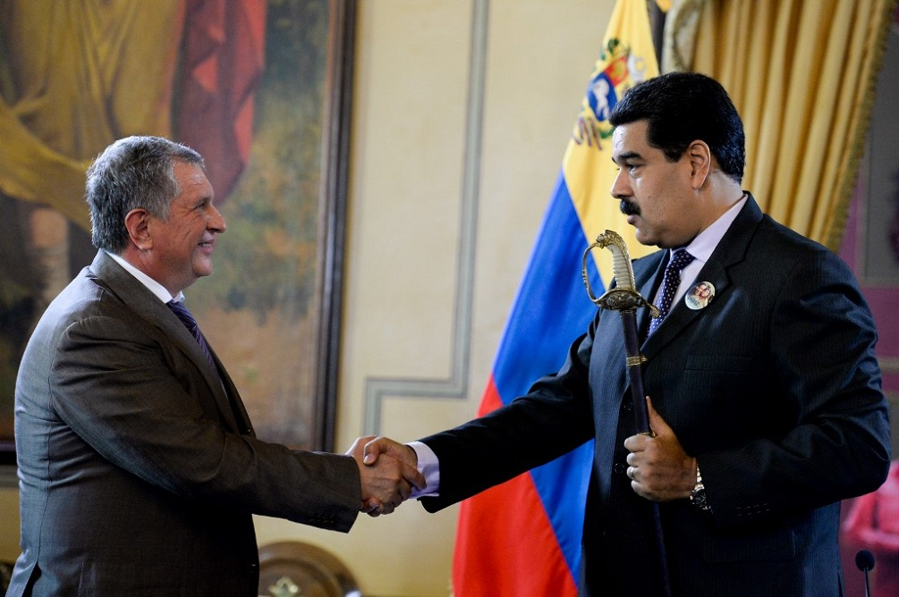 Analysis: Russia Continues to Invest in Venezuela in an Attempt to Control Latin America