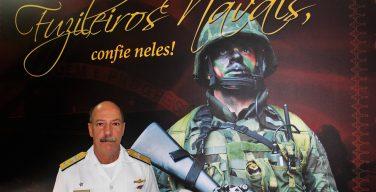 Divisão Anfíbia de Fuzileiros Navais, a Infantaria da Marinha do Brasil