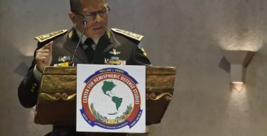 Guatemala Adopts  New Military Vision for the Future