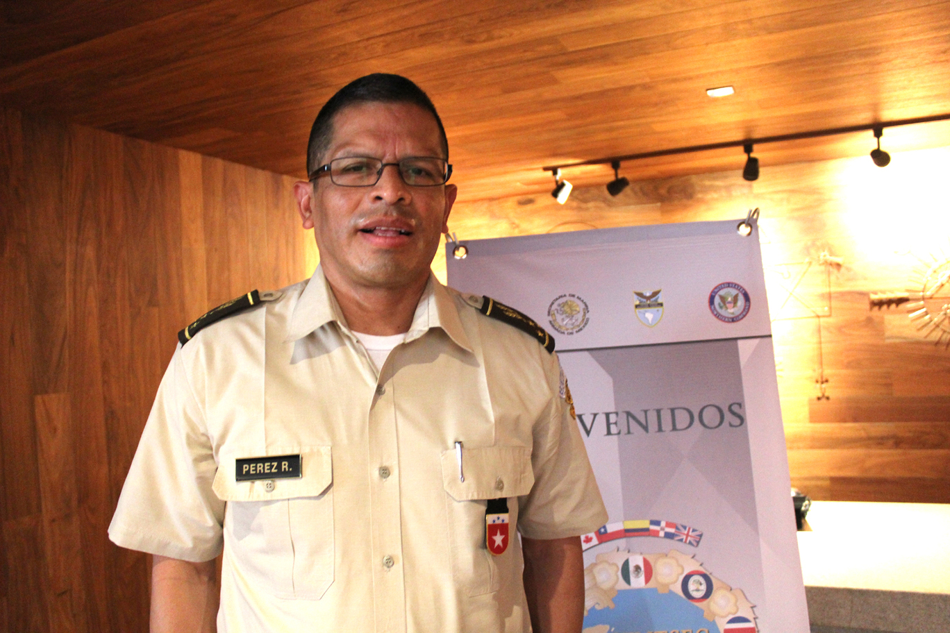 Guatemalan Armed Forces Get Involved in National Security