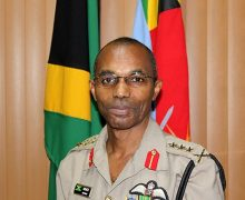 Jamaica Defence Force Aims to Reduce Violence in the Country