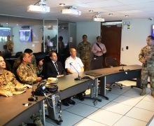 Peruvian Armed Forces Strengthen Cyberspace Defense